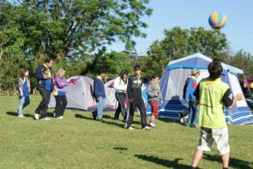 camping mundo nativo - gravataí-rs 3