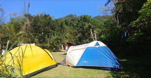 Camping Recanto do Aventureiro