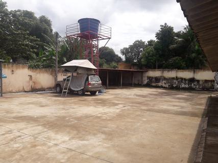 Apoio RV - Hotel Norte - Boa Vista