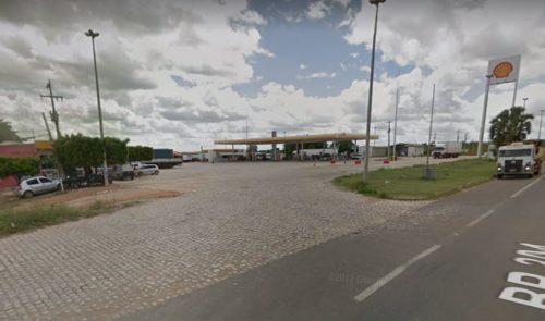 Apoio RV - Posto Olinda (Shell) Churrascaria Guaíba – Mossoró