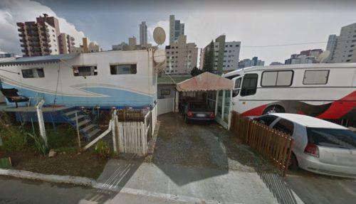 Apoio RV - RV Parking – Balneário Camboriú-1