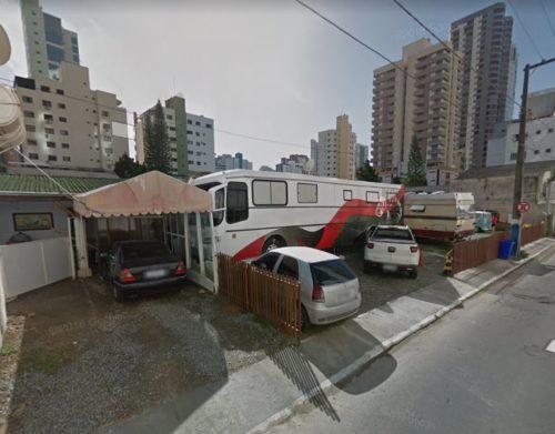 Apoio RV - RV Parking – Balneário Camboriú-2