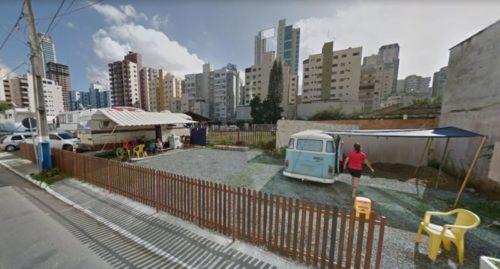 Apoio RV - RV Parking – Balneário Camboriú