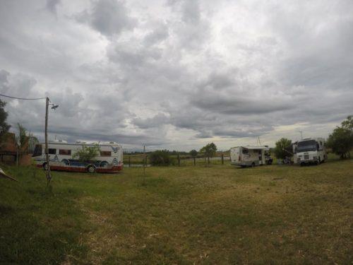 Camping Sítio da Vó Judita