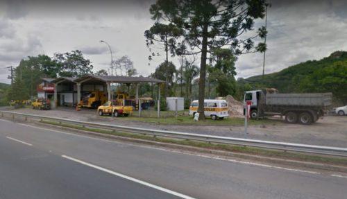 Apoio RV - SAU (Serviço de Atendimento ao Usuário)- Ponta Grossa