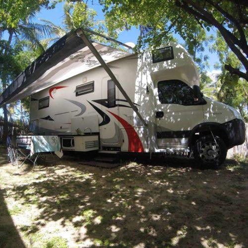 Camping Aldeia Maracajaú - Maxaranguape - SE 1