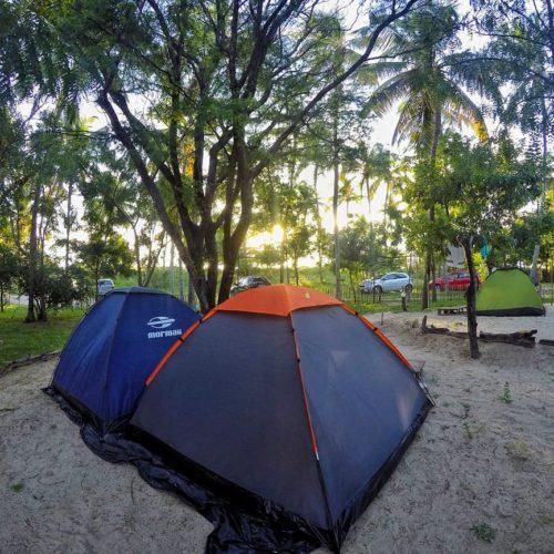 Camping Aldeia Maracajaú - Maxaranguape - SE 2