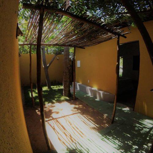 Camping Aldeia Maracajaú - Maxaranguape - SE 3