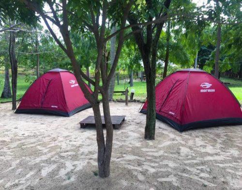 Camping Aldeia Maracajaú - Maxaranguape - SE 7