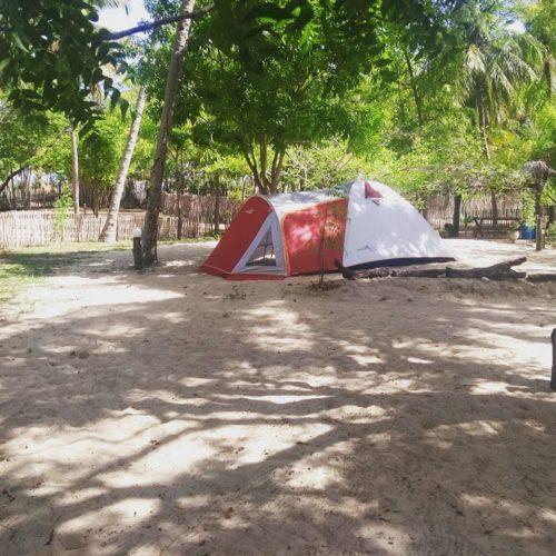 Camping Aldeia Maracajaú - Maxaranguape - SE 8