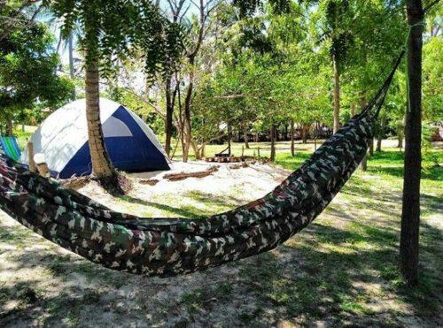 Camping Aldeia Maracajaú - Maxaranguape - SE 9