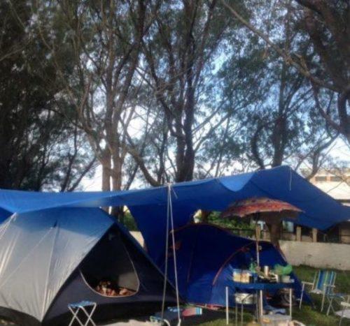 Camping Arroio dos Silva (Mauro)