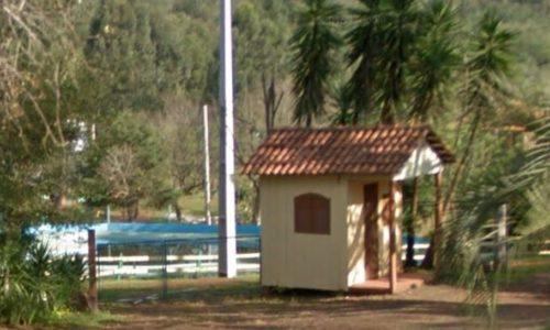 Camping Balneário Corpo e Alma - Santa Rosa - RS