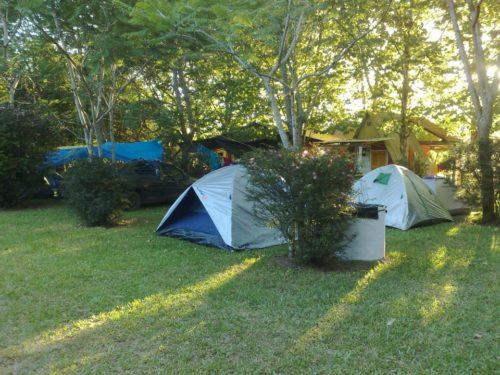 Camping Balneário Drews