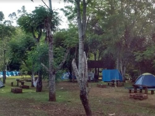 Camping Behne - Ivoti - RS