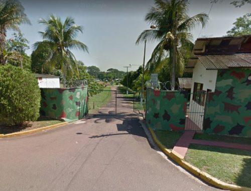 Camping Círculo Militar de Rio Branco