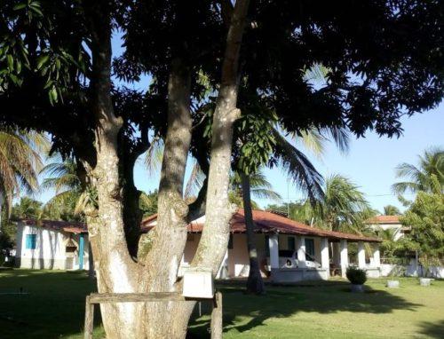 Camping CCB RN-02 - Lagoa do Bonfim 1