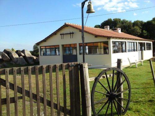 Camping Chácara do Forte