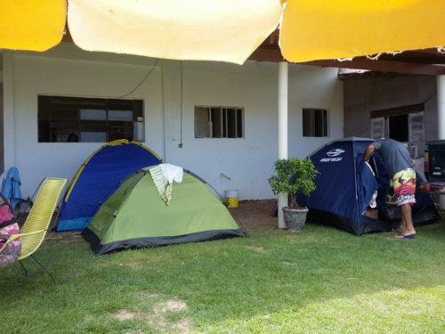 Camping Cunhaú - Canguaretama - RN 2