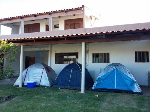 Camping Cunhaú - Canguaretama - RN 3