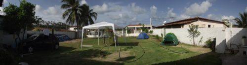 Camping Cunhaú - Canguaretama - RN 4