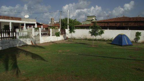 Camping Cunhaú - Canguaretama - RN 5