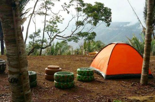 Camping Espaço Roots