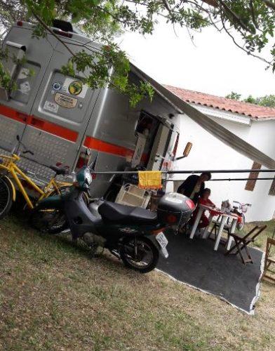 Camping Ferroviários Cassino 5