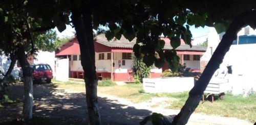 Camping Ferroviários Cassino 6