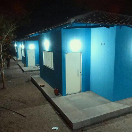 Camping Fervedouro Bela Vista 1