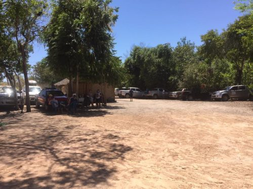 Camping Fervedouro Bela Vista 2