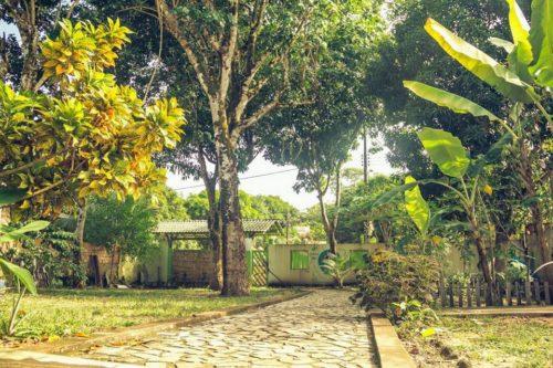 Camping Guariba Hostel