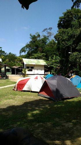Camping Mata Atlântica