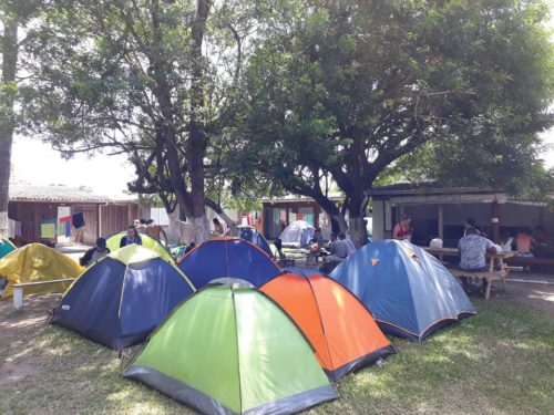 Camping Oliveira - Xangri-lá - RS - 2