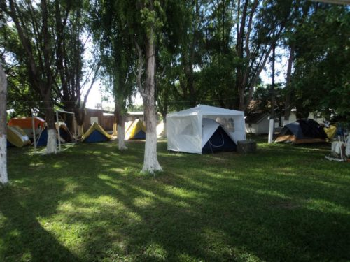 Camping Oliveira - Xangri-lá - RS - 5
