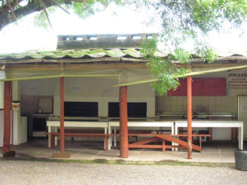 Camping Oliveira - Xangri-lá - RS - 6