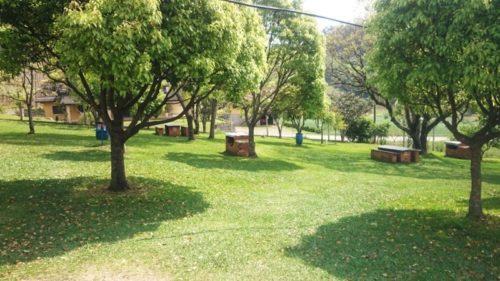 Camping Parque dos Peixes