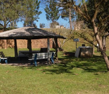 Camping Pesque-Pague Aventura - Caxias do Sul - RS 3