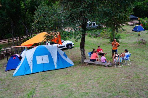 Camping Pico da Galera - Maquiné - RS 1