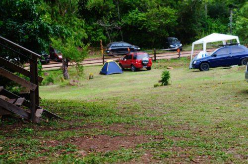 Camping Pico da Galera - Maquiné - RS 2