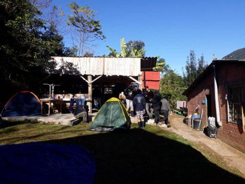 Camping Pico da Galera - Maquiné - RS 3