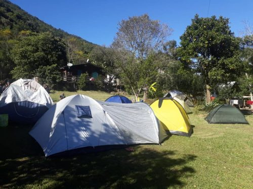 Camping Pico da Galera - Maquiné - RS 4