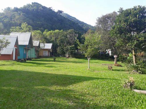 Camping Pico da Galera - Maquiné - RS 6