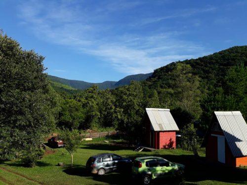 Camping Pico da Galera - Maquiné - RS 8