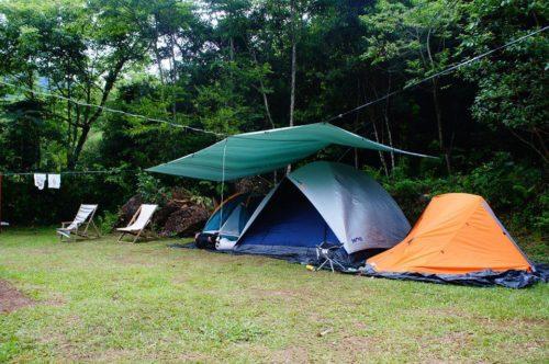 Camping Pico da Galera - Maquiné - RS 9