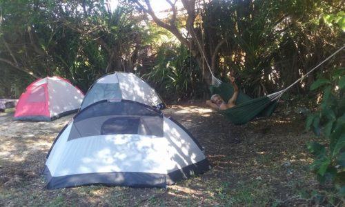 Camping Pirambu