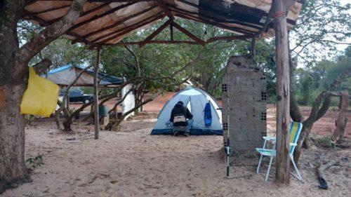 Camping Rancho Beira Rio - Eldorado - MS 1