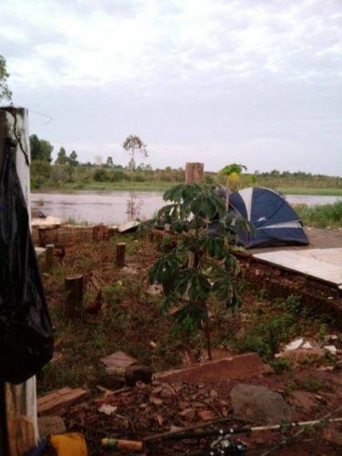 Camping Rancho Beira Rio - Eldorado - MS 10