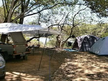 Camping Rancho Beira Rio - Eldorado - MS 5