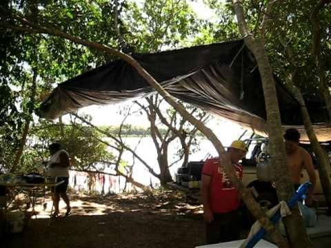 Camping Rancho Beira Rio - Eldorado - MS 6